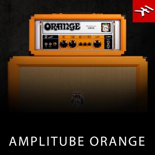 AmpliTube Orange