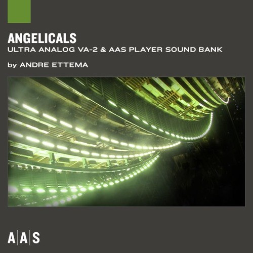 Angelicals - VA-3 Sound Pack