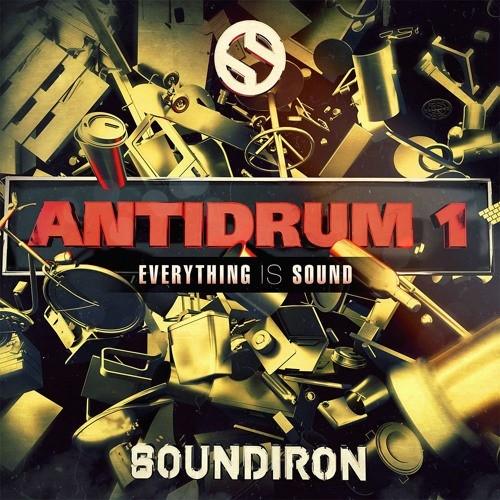 Antidrum I