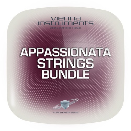 Appassionata Strings Bundle
