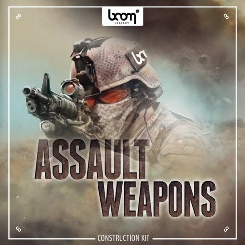 Assault Weapons - Construction Kit