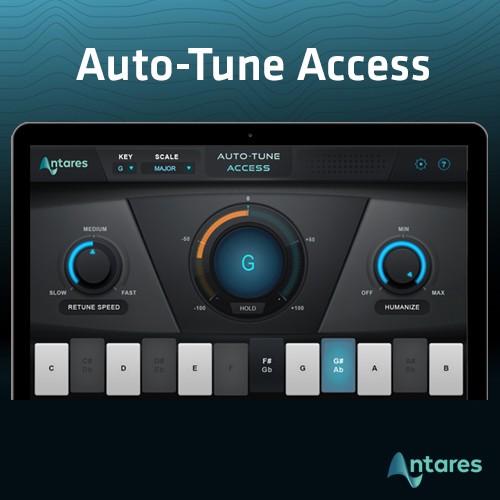 Auto-Tune Access