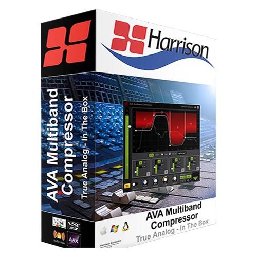 AVA Multiband Compressor