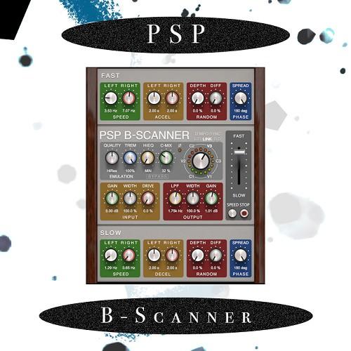 B-Scanner