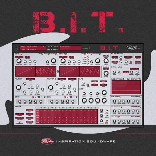 B.I.T.