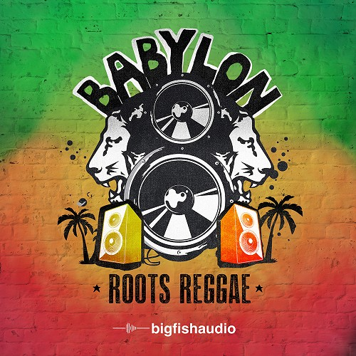 Babylon: Roots Reggae