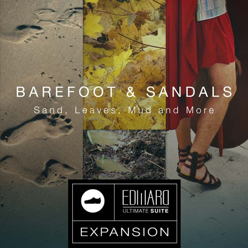 Barefoot & Sandals: EUS Expansion