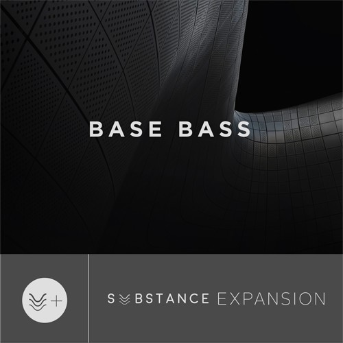 Base Bass Expansion Pack for Substance