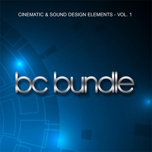 BC Bundle - Vol.1