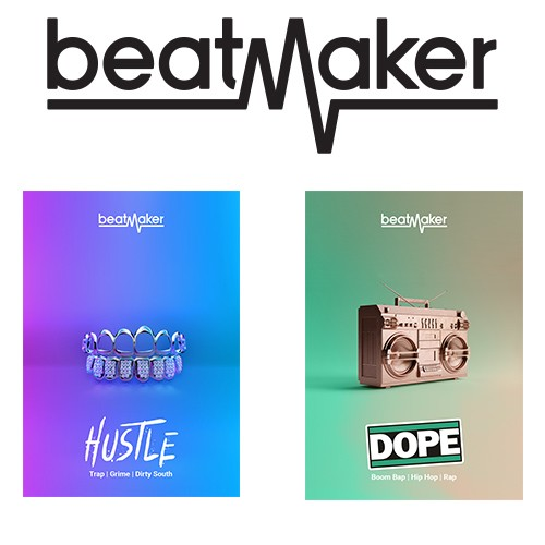 BeatMaker Hiphop Bundle