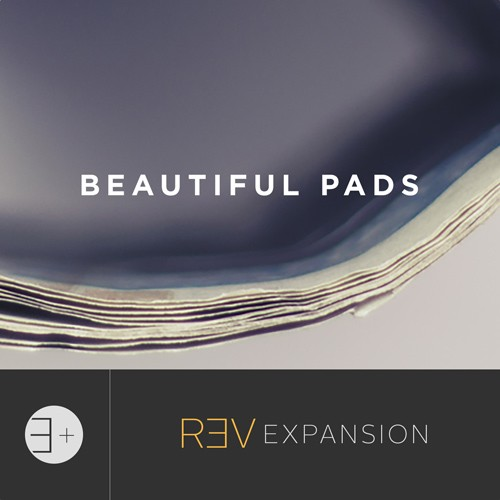 BEAUTIFUL PADS Expansion Pack for REV