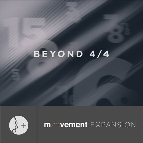 Beyond 4/4 Expansion Pack for Movement