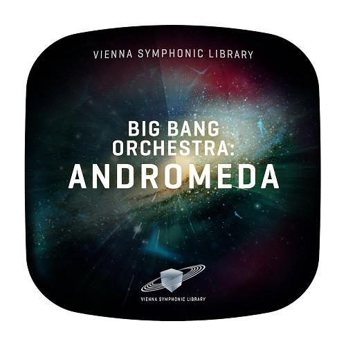 Big Bang Orchestra: Andromeda