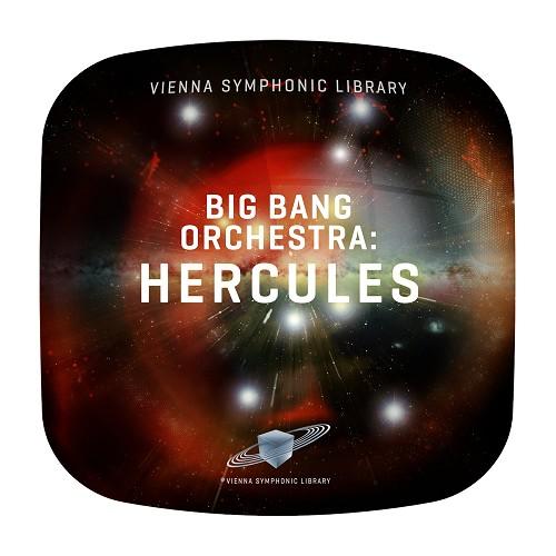 Big Bang Orchestra: Hercules