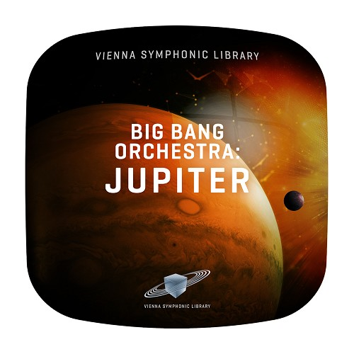 Big Bang Orchestra: Jupiter