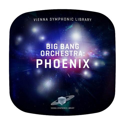Big Bang Orchestra: Phoenix
