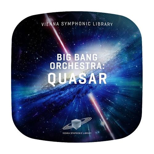 Big Bang Orchestra: Quasar