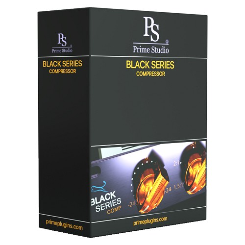 Black Series Compressor