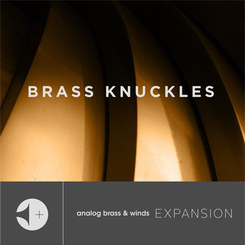 Brass Knuckles Expansion for Analog Brass & Winds