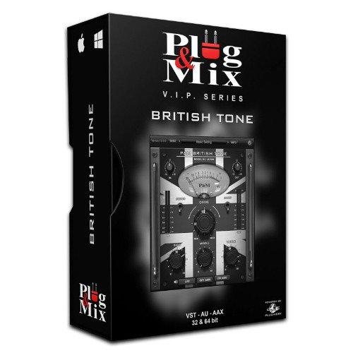 British Tone