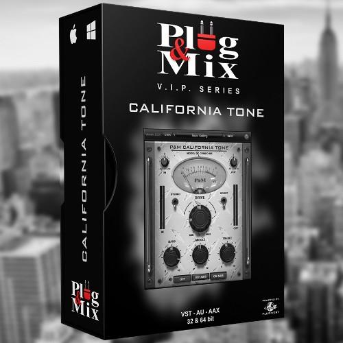 California Tone