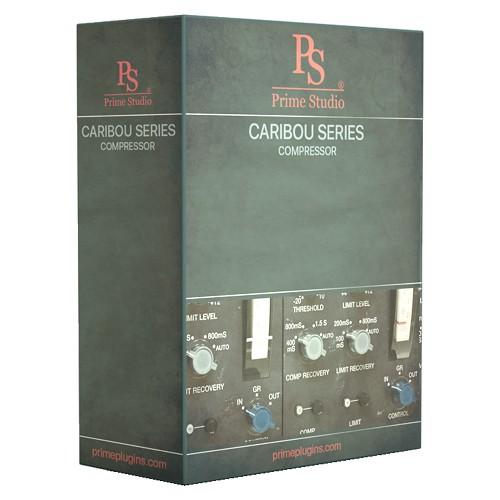 Caribou Compressor