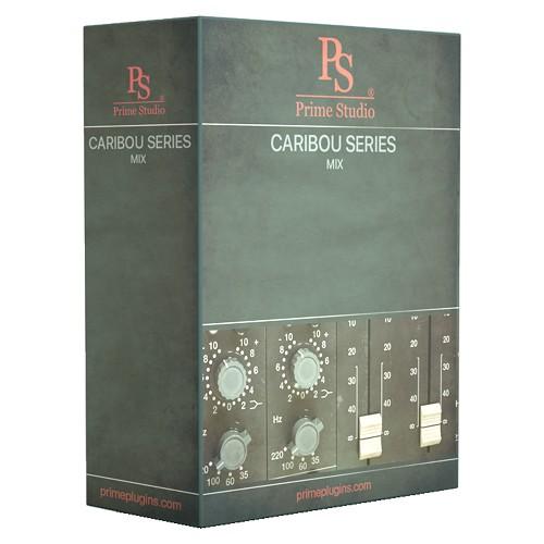 Caribou Mix