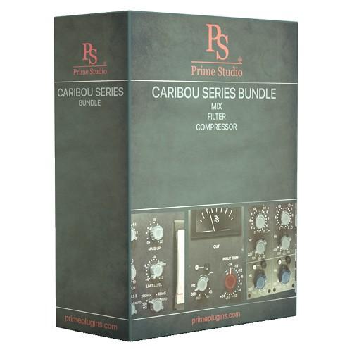 Caribou Series Bundle
