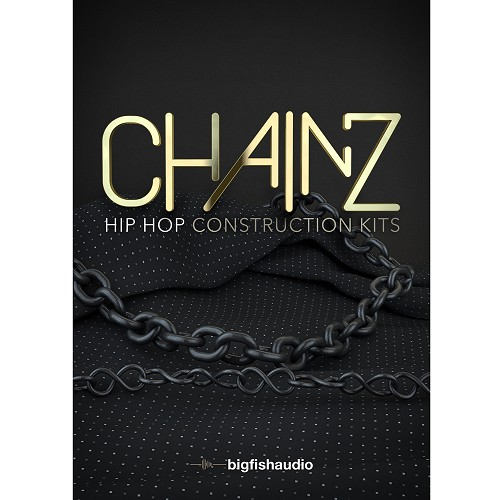 Chainz: Hip Hop Construction Kits