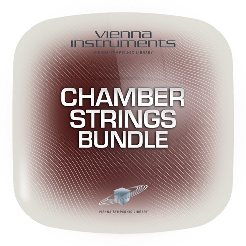 Chamber Strings Bundle