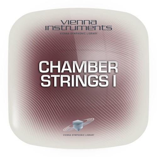 Chamber Strings I