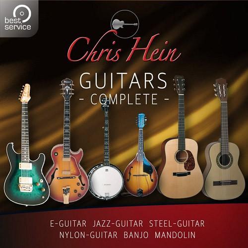 Chris Hein Guitars