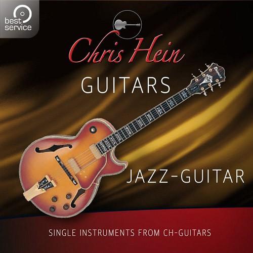 Chris Hein Guitars - Jazz-Guitar
