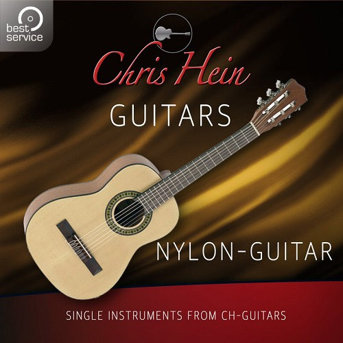 Chris Hein Guitars - Nylon-Guitar
