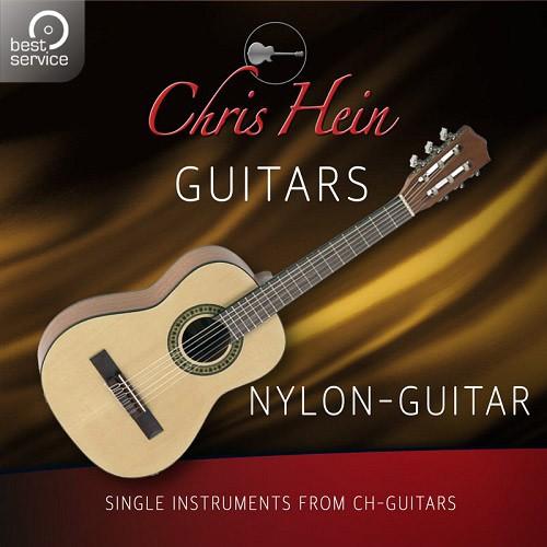 Chris Hein Guitars - Nylon-Guitar Add-On