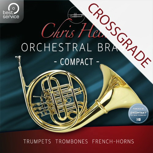 Chris Hein Orchestral Brass Compact Crossgrade