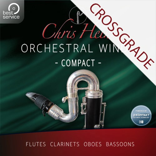 Chris Hein Winds Compact Crossgrade