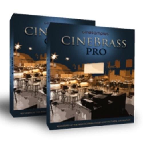 CineBrass COMPLETE Bundle