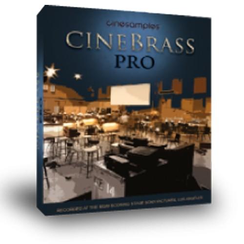 CineBrass PRO