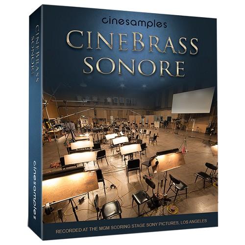 CineBrass Sonore