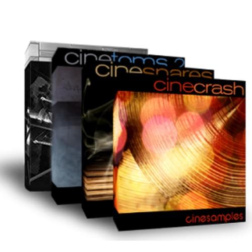CineLegacy Percussion
