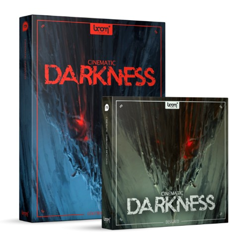 Cinematic Darkness - Bundle