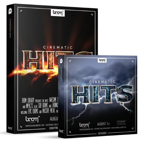 Cinematic Hits - Bundle