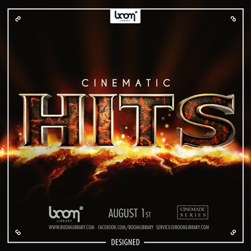 Cinematic Hits - Construction Kit