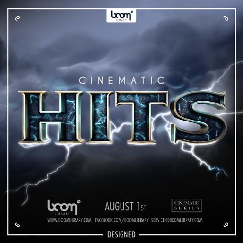 Cinematic Hits - Designed