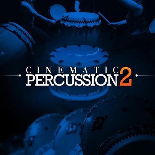 Cinematic Percussion 2