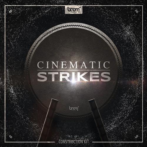 Cinematic Strikes - Construction Kit