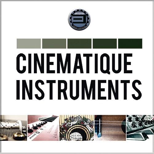 Cinematique Instruments 1