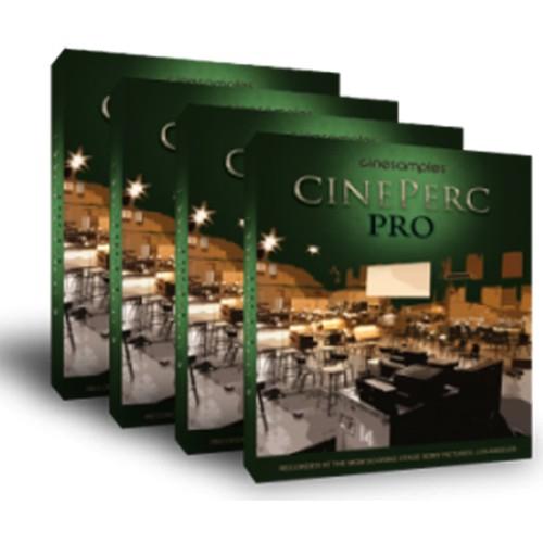 CinePerc