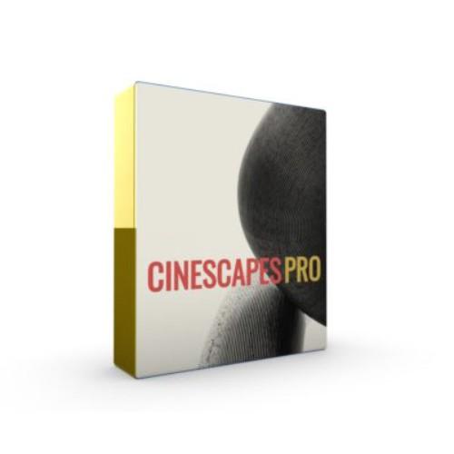 Cinescapes PRO